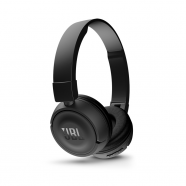 JBL BT On-ear slusalice sa mikrofonom T450 BT Black