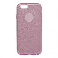 Crystal Dust iPhone 6 pink