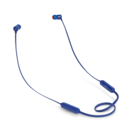 JBL BT in-ear slusalice sa mikrofonom T110BT BLUE