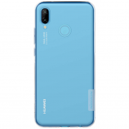 Nillkin Nature Huawei P20 Lite transparent