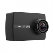 Xiaomi Yi Lite action camera black+Waterproof case