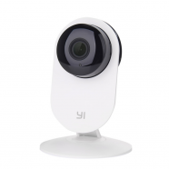 Xiaomi Yi  Home IP camera(1080p/white/WiFi/EU)