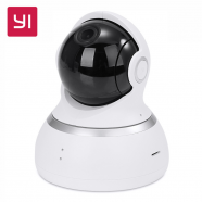 Xiaomi Yi dome IP camera(720p/white/WiFi/EU)